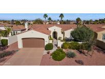 View 22927 N Giovota Dr Sun City West AZ