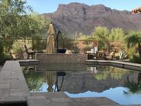 View 2457 S Pinyon Village Dr Gold Canyon AZ