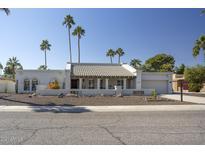 View 8376 N Via Mia Scottsdale AZ