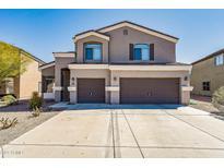 View 35809 W Marin Ave Maricopa AZ