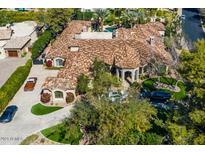 View 6024 E Sunnyside Dr Scottsdale AZ