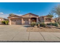 View 5825 E Night Glow Cir Scottsdale AZ
