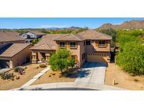 View 2324 W Sienna Bouquet Pl Phoenix AZ