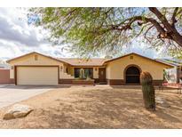 View 5401 E Nisbet Rd Scottsdale AZ