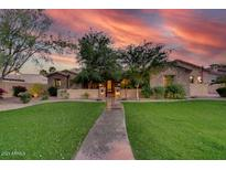 View 2047 E Teakwood Pl Chandler AZ