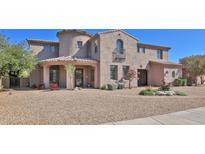 View 20210 E Via Del Rancho Queen Creek AZ
