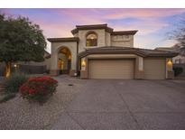 View 6510 E Evans Dr Scottsdale AZ