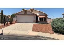 View 20966 N 108Th Ln Sun City AZ