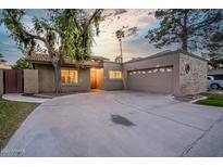 View 371 E Breckenridge Way Gilbert AZ