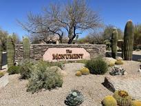 View 9796 E Gamble Ln Scottsdale AZ