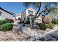 View 7530 E Camino Real Scottsdale AZ