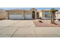 View 7451 W Via De Luna Dr Glendale AZ