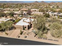 View 9828 E Gamble Ln Scottsdale AZ