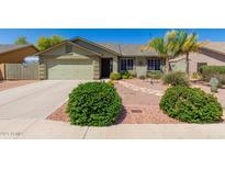 View 10856 E Caballero St Mesa AZ