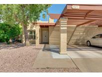 View 525 S Saguaro Way Mesa AZ