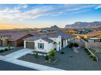 View 12666 E Crystal Frst Gold Canyon AZ
