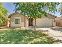 View 3117 E Kingbird Pl Chandler AZ