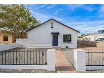 View 1626 E Adams St Phoenix AZ