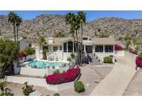 View 4528 E Via Los Caballos Phoenix AZ