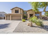 View 3742 E Diamond Ct Gilbert AZ