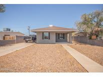 View 1632 E Adams St Phoenix AZ