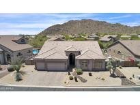 View 3618 N Sonoran Heights Mesa AZ