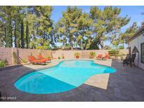 View 8360 E Via De Dorado Scottsdale AZ