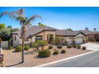 View 6511 W Avenida Del Sol Glendale AZ