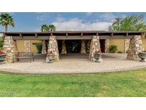 View 1061 E Calle Monte Vista Tempe AZ