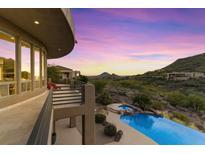 View 9628 N Solitude Cyn Fountain Hills AZ