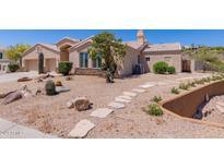 View 15901 E Eagle Rock Dr Fountain Hills AZ