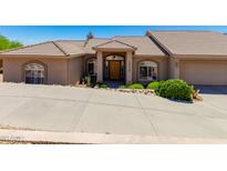 View 15139 E Westridge Dr Fountain Hills AZ