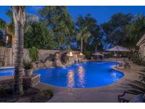 View 5023 S Pinnacle Pl Chandler AZ