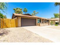 View 2618 W Onza Ave Mesa AZ