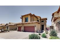 View 3540 N Sonoran Hills Mesa AZ