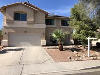 View 8952 W Tony Ct Peoria AZ