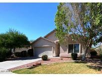 View 12954 W Verde Ln Avondale AZ