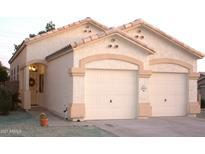 View 3573 W Chama W Rd Glendale AZ