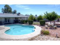 View 5307 W Columbine Dr Glendale AZ