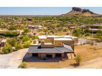 View 3451 S Yaqui Ln Gold Canyon AZ
