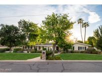 View 3822 N Jokake Dr Scottsdale AZ