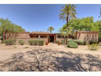 View 6342 E Maverick Rd Paradise Valley AZ
