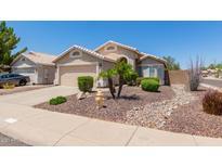 View 3514 W Via Del Sol Dr Glendale AZ