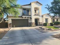 View 4219 W Samantha Way Laveen AZ