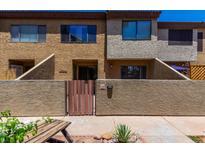 View 2121 S Pennington St # 28 Mesa AZ