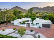 View 7822 N Ridgeview Dr Paradise Valley AZ