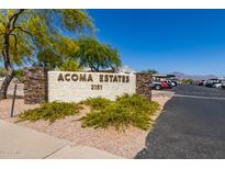 View 2151 N Meridian Rd # 38 Apache Junction AZ