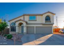 View 7736 N 110Th Ln Glendale AZ