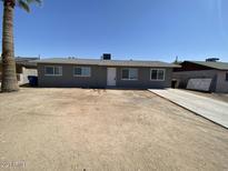 View 12601 W Rio Vista Ln Avondale AZ