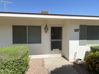 View 10534 W Coggins Dr Sun City AZ